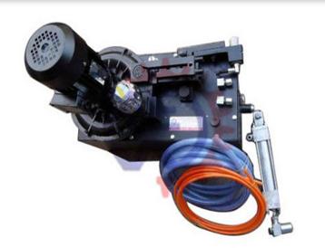 Electro Hydro Web Aligner Power Pack Unit